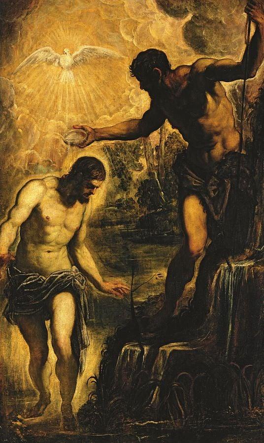 የጌታችን የኢየሱስ ክርስቶስ ጥምቀት (Baptism of the Lord)