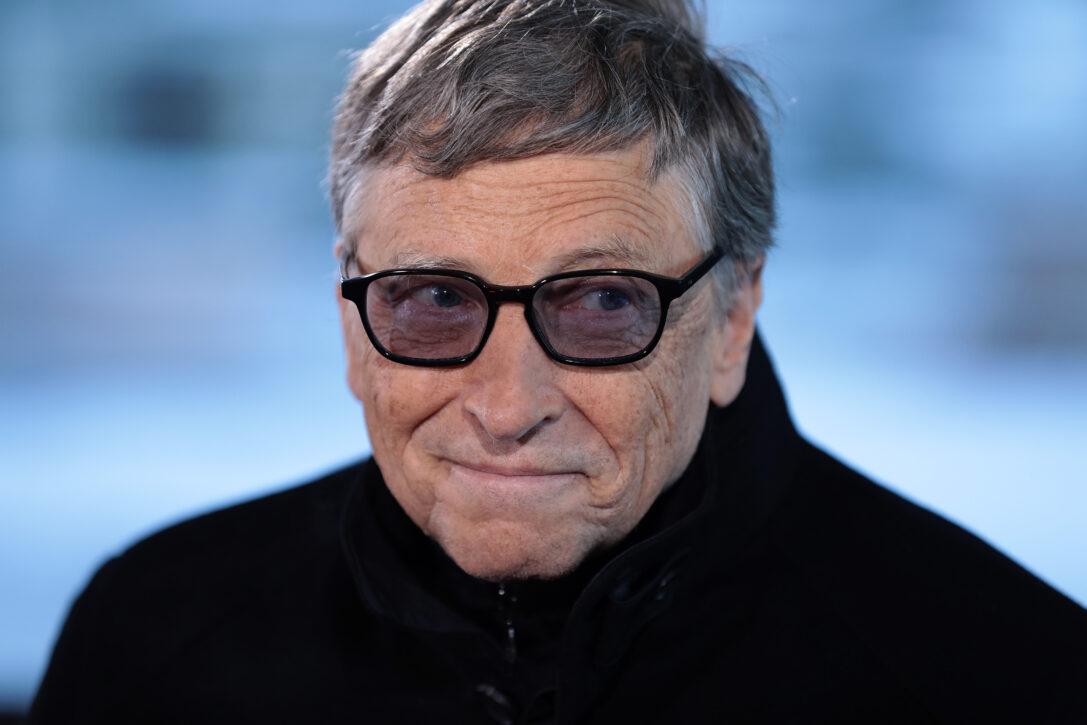 [LR2] About Bill Gates